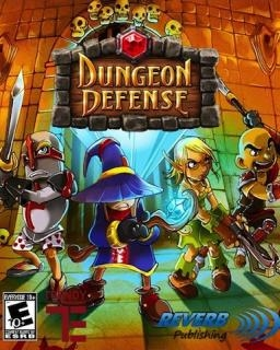 Dungeon Defenders (DIGITAL)