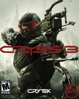Crysis 3 (DIGITAL)