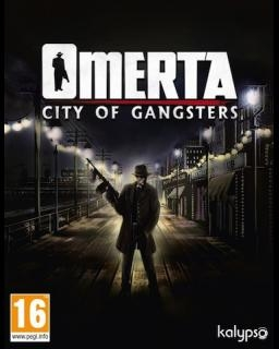 Omerta - City of Gangsters (DIGITAL)