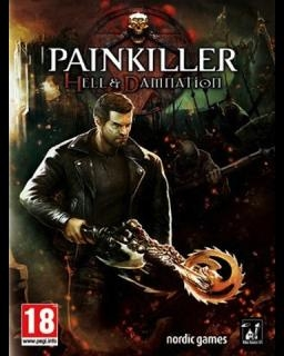 Painkiller Hell and Damnation (PC DIGITAL)