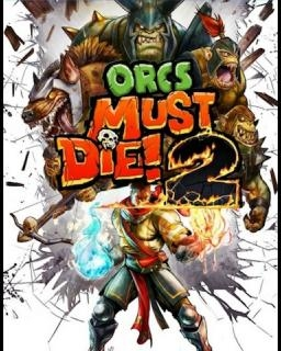 Orcs Must Die! 2 (DIGITAL)