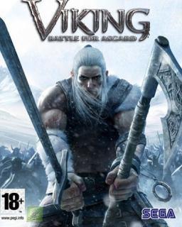 Viking Battle for Asgard (DIGITAL)