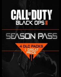 Call of Duty Black Ops 2 Season Pass (DIGITAL)