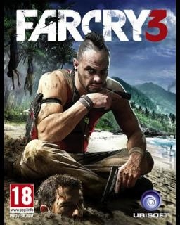 Far Cry 3 (DIGITAL) (PC)
