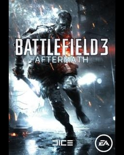 Battlefield 3 Aftermath (PC DIGITAL)
