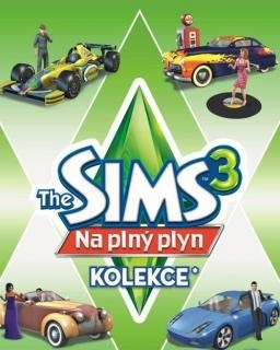 The Sims 3 Na plný plyn (DIGITAL)