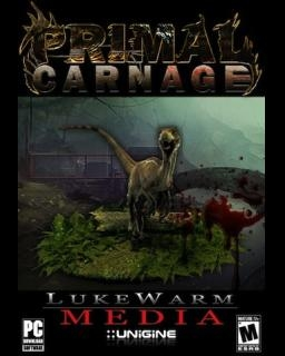 Primal Carnage (PC DIGITAL)