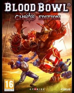 Blood Bowl Chaos Edition (DIGITAL)