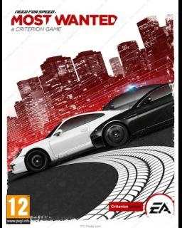 Need for Speed Most Wanted 2 (DIGITAL)