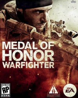 Medal of Honor Warfighter (DIGITAL)