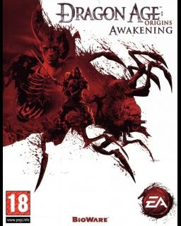 Dragon Age Origins Awakening (DIGITAL)