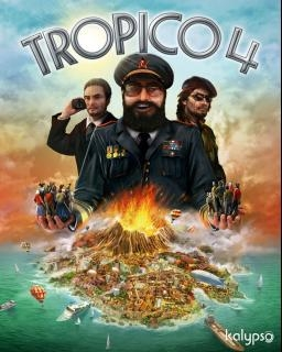 Tropico 4 Special Edition (DIGITAL)