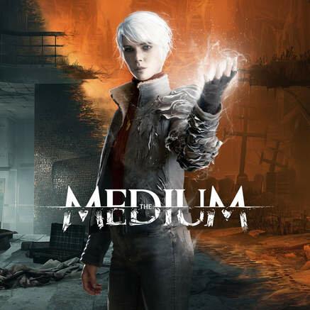 The Medium (PC) Steam +