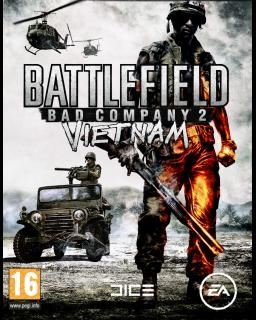 Battlefield Bad Company 2 Vietnam (PC DIGITAL) (PC)