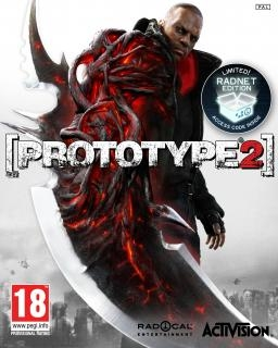 Prototype 2 (DIGITAL)