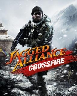 Jagged Alliance Crossfire (PC DIGITAL) (PC)