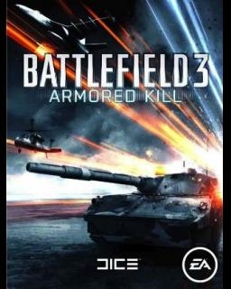 Battlefield 3 Armored Kill (PC DIGITAL)