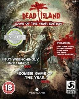 Dead Island GOTY (DIGITAL)