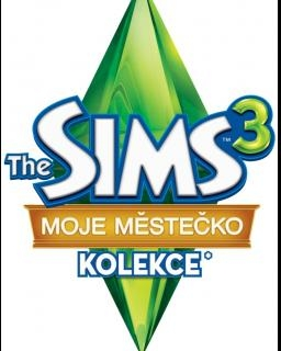 The Sims 3 Moje Městečko (DIGITAL)