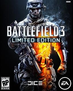 Battlefield 3 Limited Edition (DIGITAL)