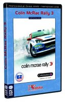 Colin McRae Rally 3 (nov� eXtra Klasika)