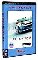 Colin McRae Rally 3 (nová eXtra Klasika) (PC)