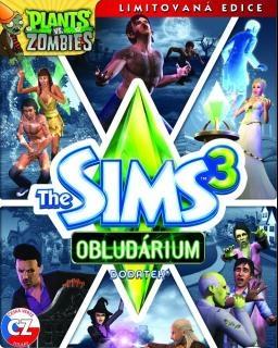 The Sims 3 Obludárium (DIGITAL)