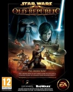 Star Wars The Old Republic (DIGITAL)