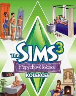The Sims 3 Přepychové ložnice (DIGITAL)