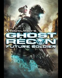 Tom Clancys Ghost Recon Future Soldier (DIGITAL)