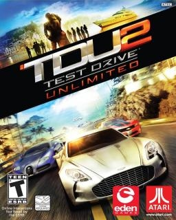Test Drive Unlimited 2 (DIGITAL)