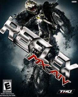 MX vs ATV Reflex (DIGITAL)