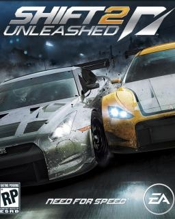 Need for Speed Shift 2 Unleashed (DIGITAL)