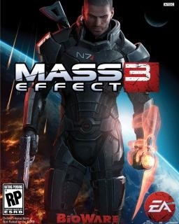 Mass Effect 3 (PC DIGITAL) (PC)
