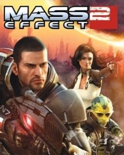 Mass Effect 2 (PC DIGITAL) (PC)