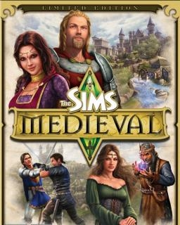 The Sims Medieval (PC DIGITAL)