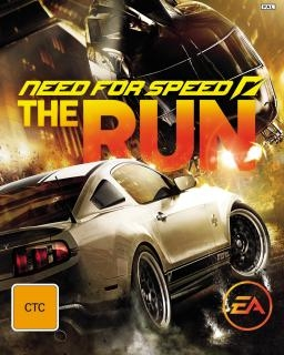 Need for Speed The Run (DIGITAL)