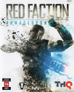 Red Faction Armageddon (DIGITAL)