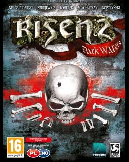 Risen 2 Dark Waters (DIGITAL)