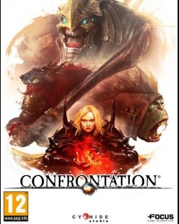 Confrontation (PC DIGITAL)