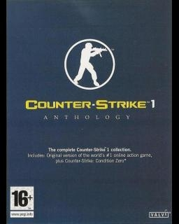 Counter Strike 1 Anthology (DIGITAL)
