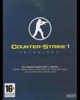Counter Strike 1 Anthology (DIGITAL)