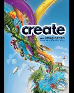 Create (PC DIGITAL) (PC)