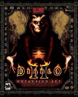 Diablo 2 + Diablo 2 Lord of Destruction (DIGITAL)