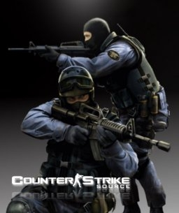 Counter Strike Source (DIGITAL)