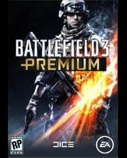 Battlefield 3 Premium (PC DIGITAL)