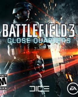 Battlefield 3 Close Quarters (DIGITAL)