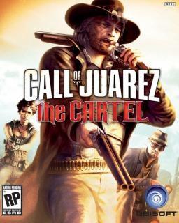 Call of Juarez The Cartel (DIGITAL)