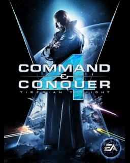 Command and Conquer 4 Tiberian Twilight (DIGITAL)