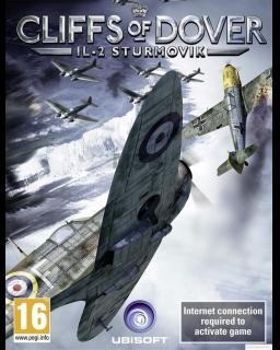 IL-2 Sturmovik Cliffs of Dover (DIGITAL)